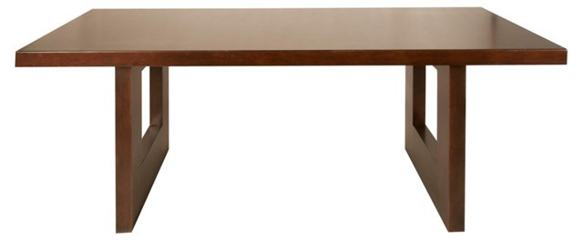 "Harcombe 82"" Dining Table"
