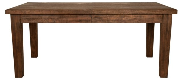 """Nathan 70"""" Extension Dining Table"""