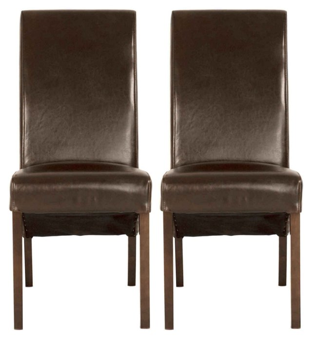 Sandra Dining Chair, Pair