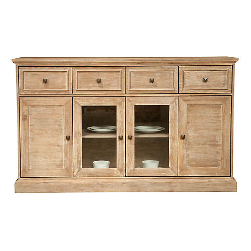 Willis Sideboard, Stonewash