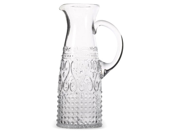 Provenzale Pitcher, Clear