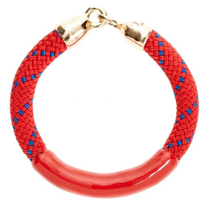 Annabelle Bracelet, Crimson