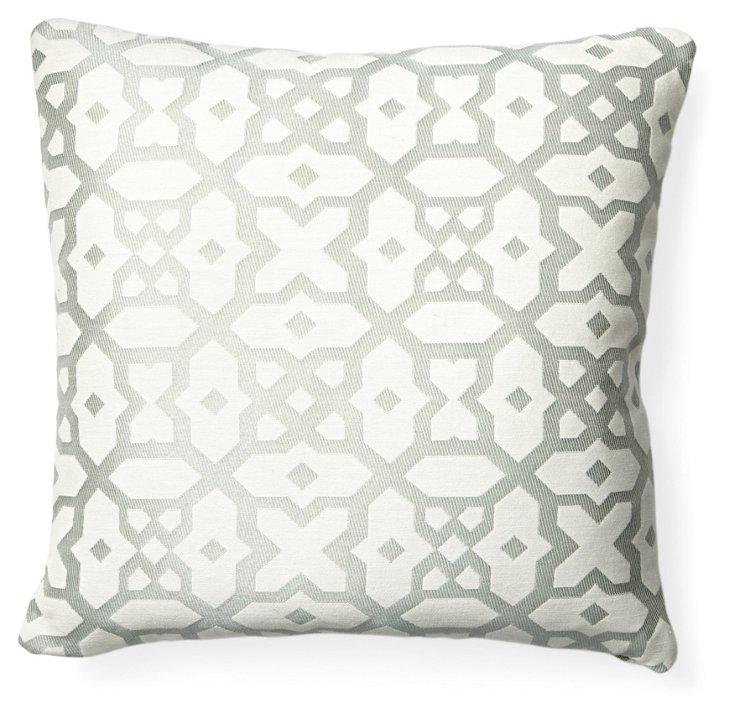 Bellagio Pillow, Serenity