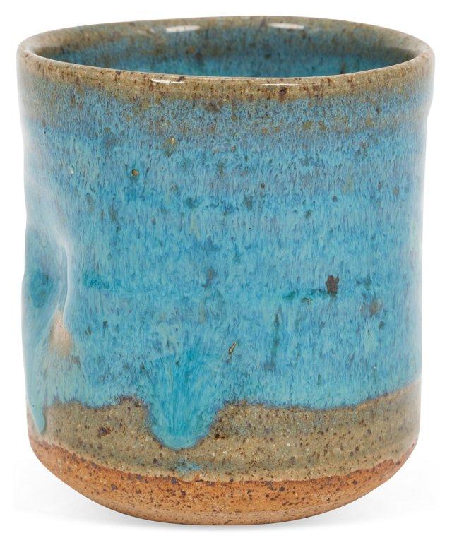 Vintage Ceramic Cup