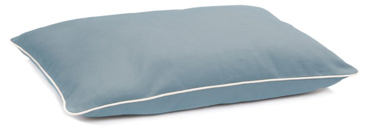 Benny Basic Pillow Bed, Chambray
