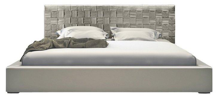 Ash Madison Bed