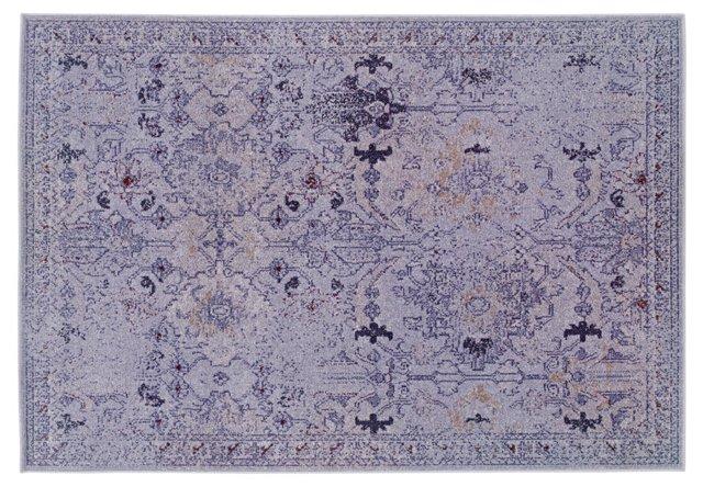 Itasca Rug, Purple