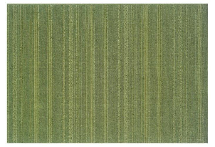 Kona Outdoor Rug, Grass