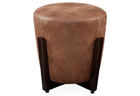 Pax Ottoman, Amber Leather