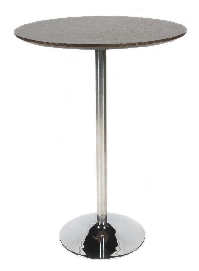 "Nix 30"" Bar Table, Espresso"