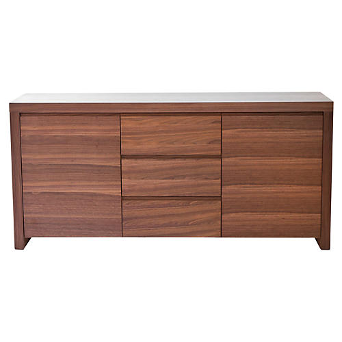 Bowen Sideboard, Walnut