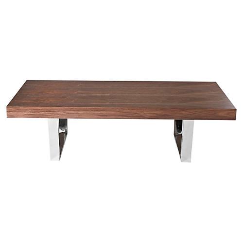 Orchard Coffee Table, Walnut