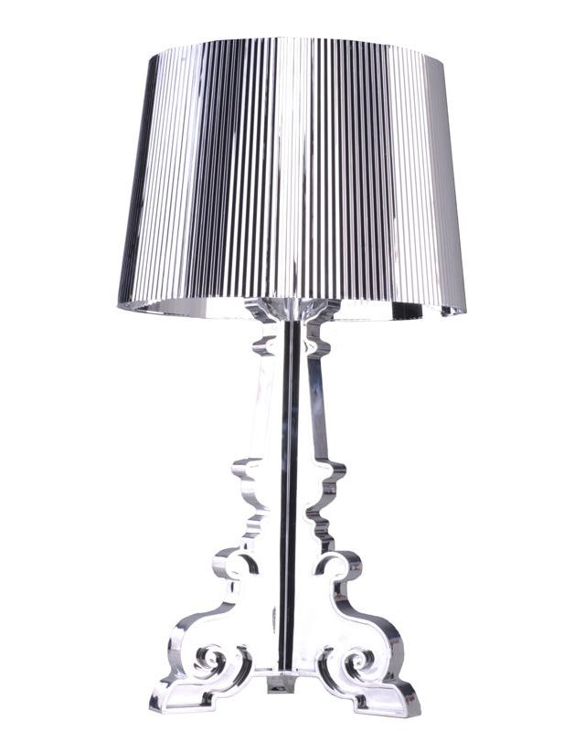 Kimber Lamp, Chrome