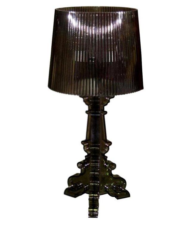 Large Kimber Lamp, Black
