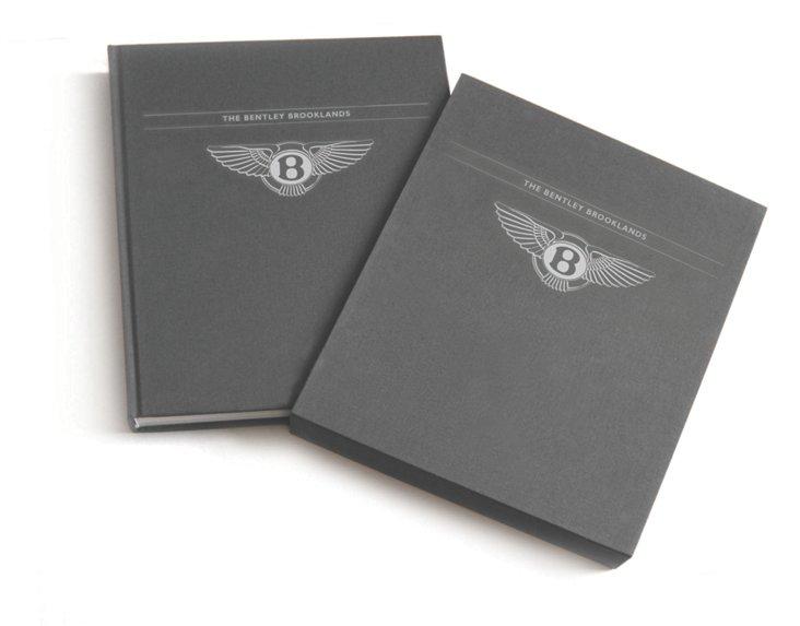 The Bentley Brooklands