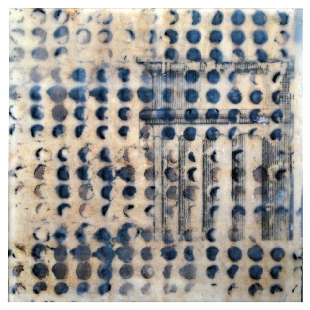 Blackwell, Artifact Series, Column: IV