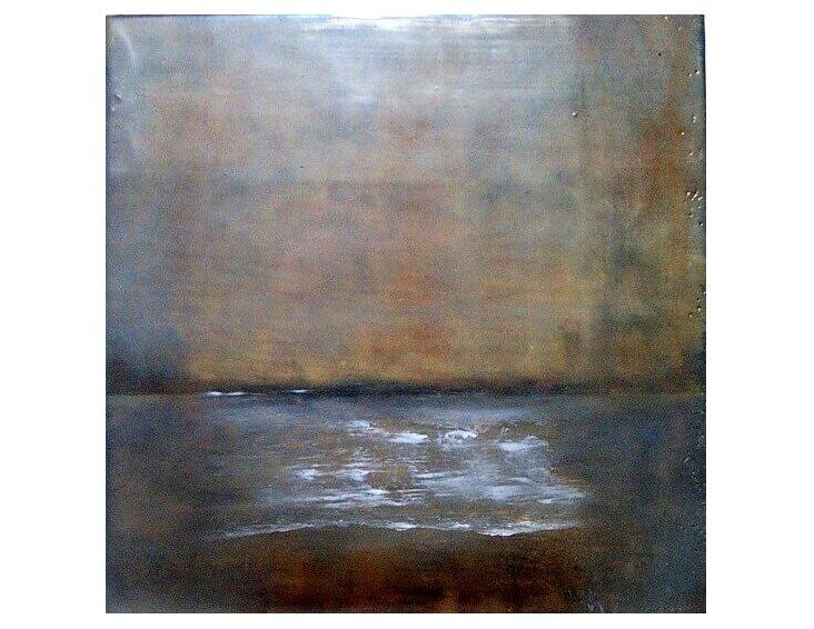 Paula Blackwell, High Tide