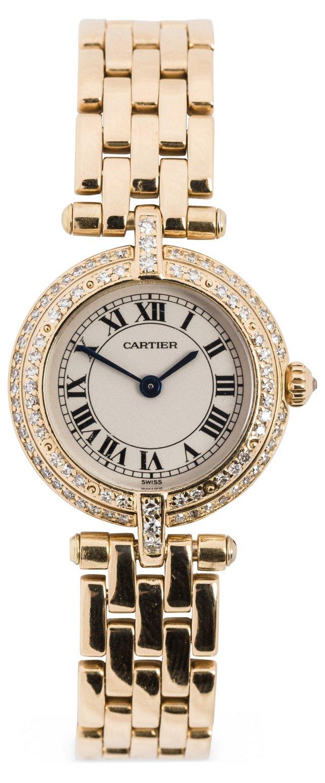Cartier Vendome Ladies'