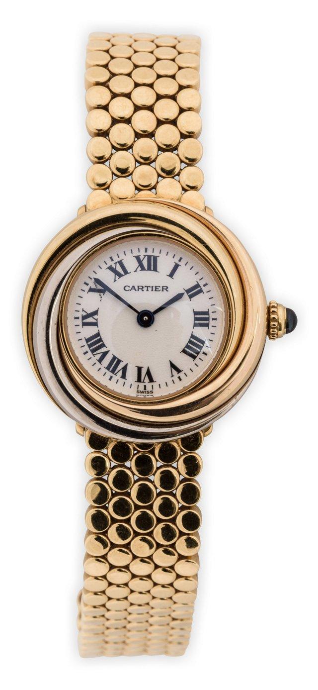 Cartier Ladies' Trinity Watch
