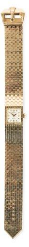1936 Rolex Buckle Bracelet Watch
