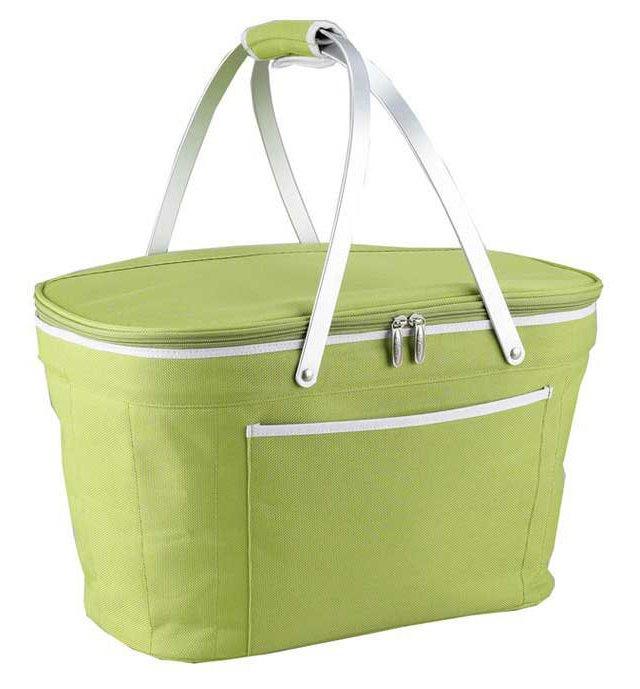 Picnic Basket Cooler, Apple