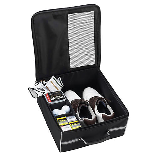 Golf Trunk Organizer, Black