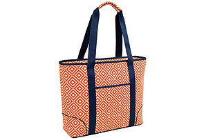 Diamond X-Large Insulated Tote