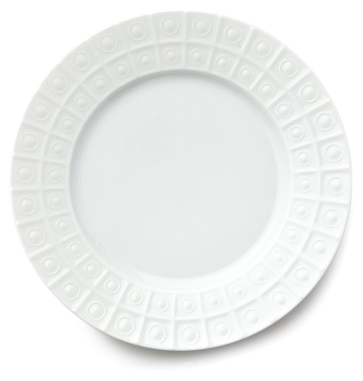 S/6 Osmose Dinner Plates