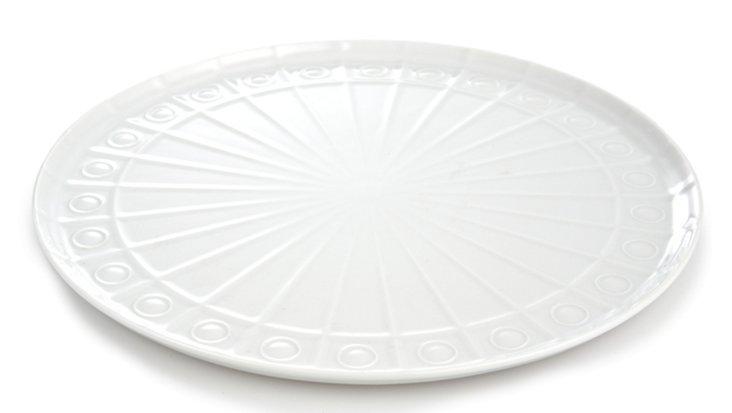 Osmose Round Cake Plate