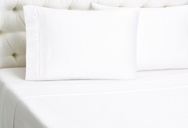Punchboard Sheet Set, White