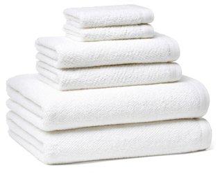 Bath Towels Header Image