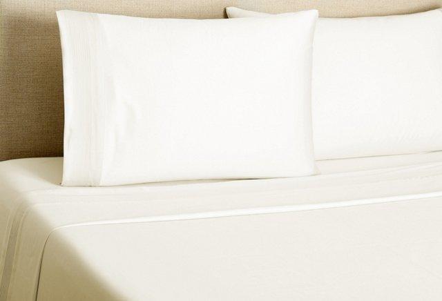 Adagio Sheet Set, Linen