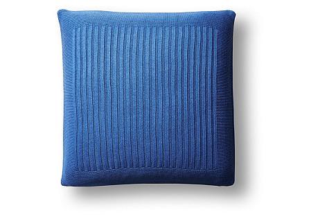 Captiva 20x20 Pillow, Blue