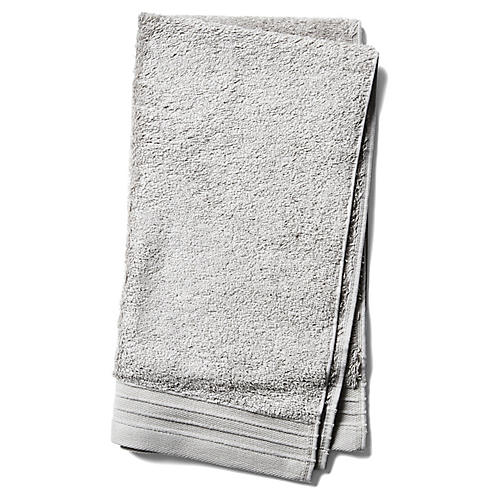 Plaza Hand Towel, Flint