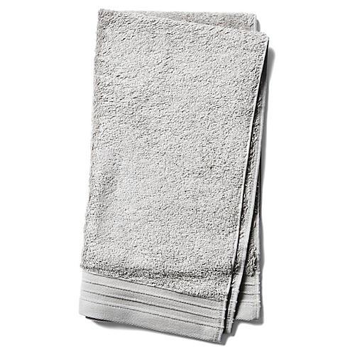 Plaza Hand Towel, Flint