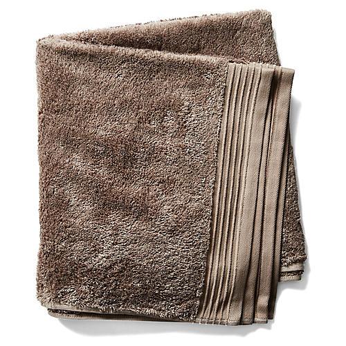 Plaza Bath Towel, Driftwood