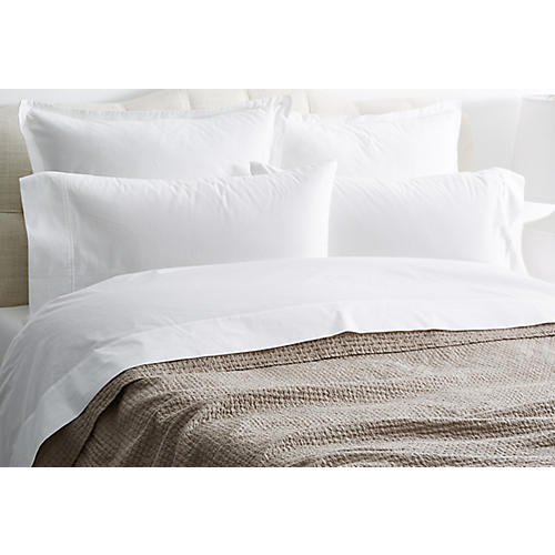 Juliet Coverlet, Platinum