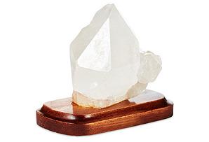 Small Quartz Crystal Specimen*