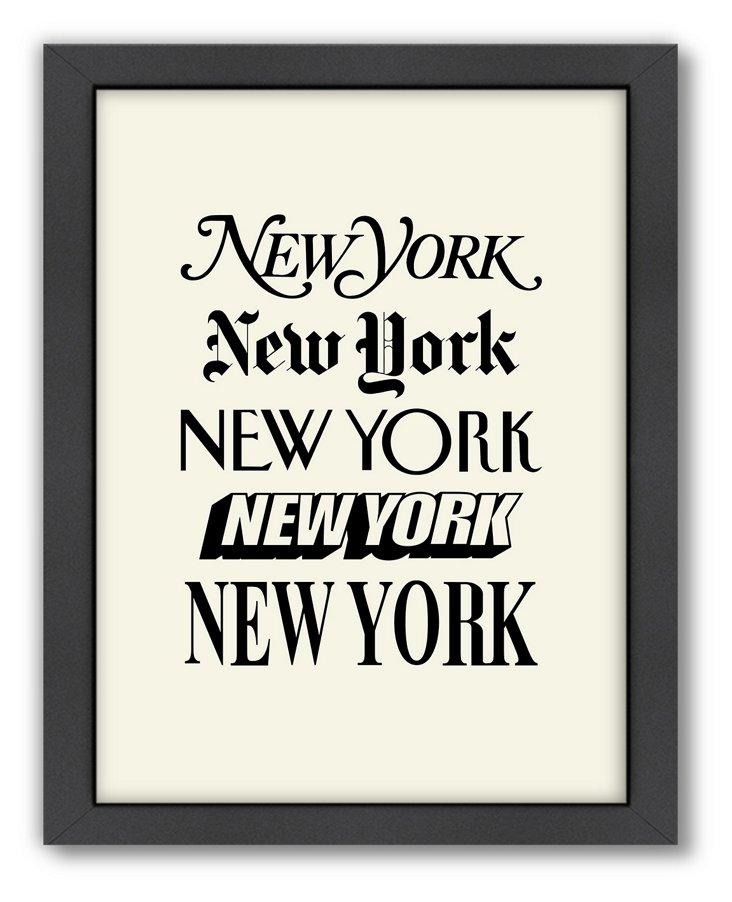 Brett Wilson, New York