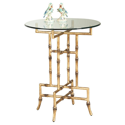 Camrose Side Table