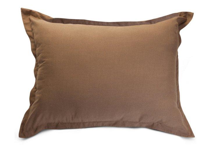 Oversize 48x37 Floor Pillow, Graham