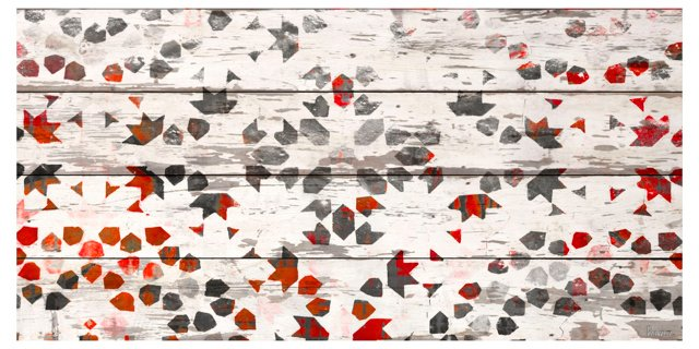 Rissani, Reclaimed Wood
