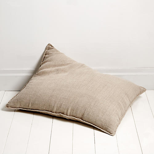 Montauk 28x36 Pillow, Natural