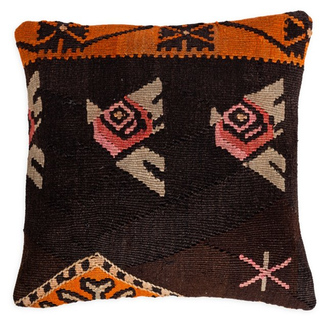 Adim Kilim Pillow