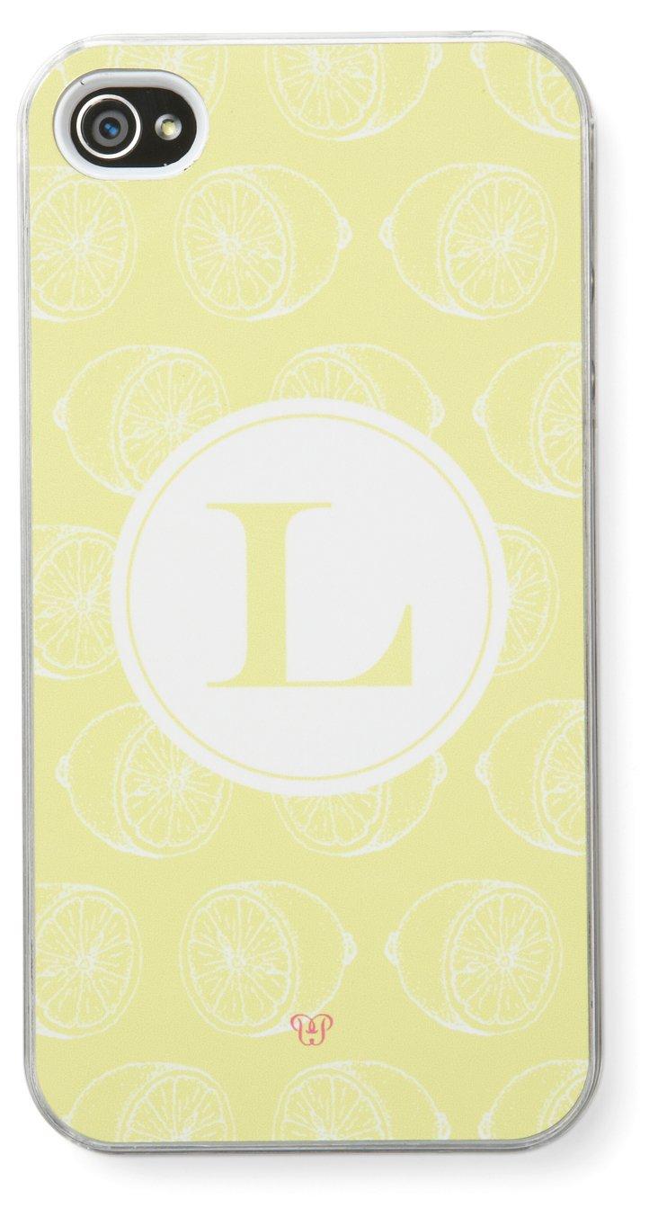 iPhone 4/4s Case, Yellow