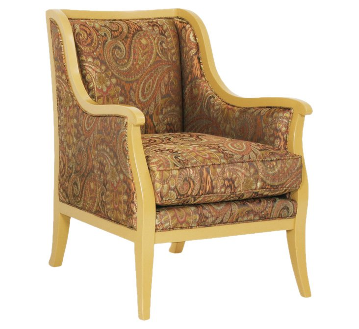 Lacey Chair