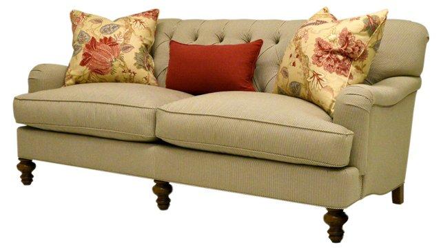 """Melanie 81"""" Sofa"""