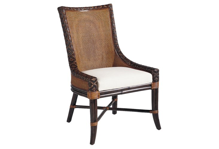 DNU,DiscPilar Fab Side Chair