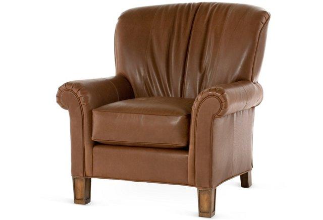 Barnes Club Chair
