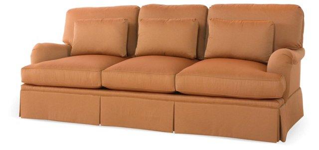 "Hawthorne 94"" Sofa"